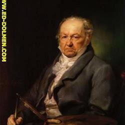 63 - Vicente Lopez - Retrato de Goya