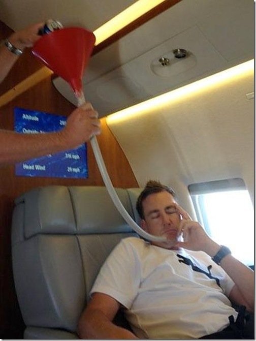 poulter funny