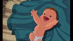 01 Tarzan bébé