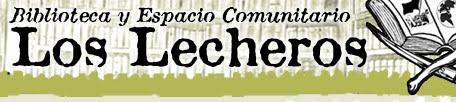 Biblioteca Antiautoritaria Los Lecheros