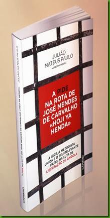 SG do MPLA lança livro sobre vida e luta de Hoji-ya-Henda