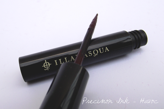 Illamasqua - Theatre of the Nameless - Precision Ink - Havoc