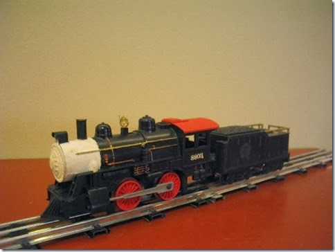 Lionel #8803 Locomotive
