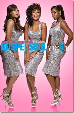Gospel Soul and Rock & Roll Web Photo