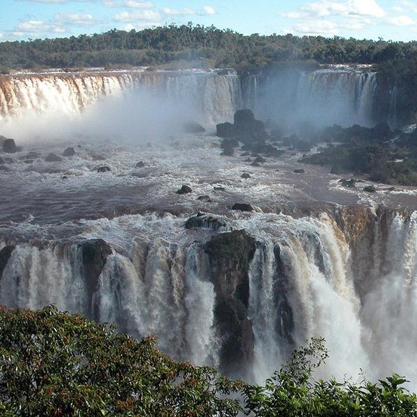 Iguazu Iguacu falls 8