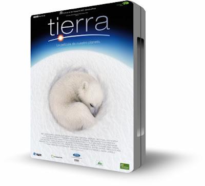 TIERRA, LA PELÍCULA DE NUESTRO PLANETA [ Video DVD ] – Un canto a la belleza y un recordatorio de la delicada fragilidad del lugar donde vivimos