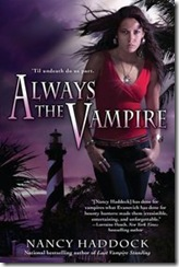 Always the Vampire-WON