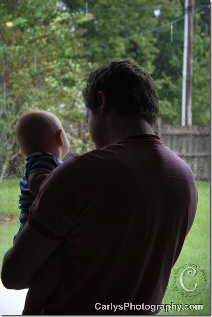 Kyton 4 months - October 08, 2011