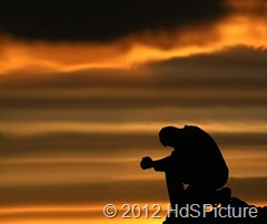 berdoalah dan minta kepada Tuhan agar diberikan kekuatan dan ketenangan