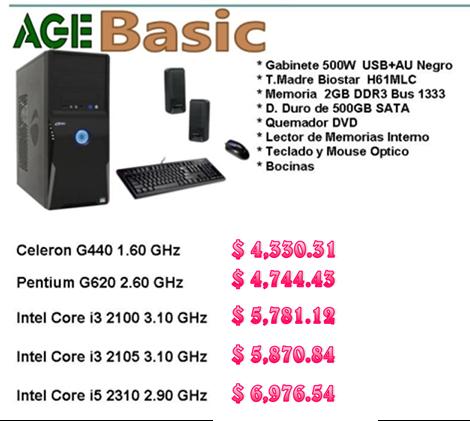 Age Basic