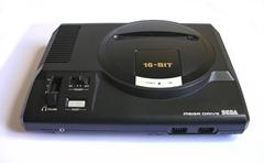 Mega Drive - A História dos Vídeo Games - Nintendo Blast