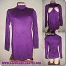 baju muslim untuk menyusui