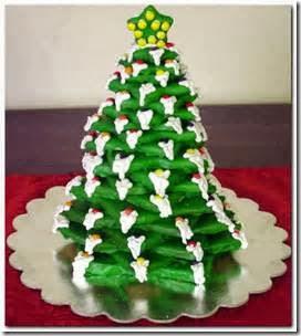 tartas navidad cosasparanavidad (27)