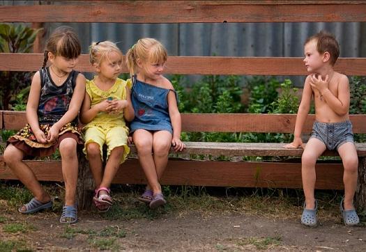 Отличия мальчиков от девочек