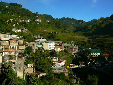 Imagini Filipine : Banaue