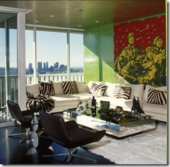 elton joh lounge