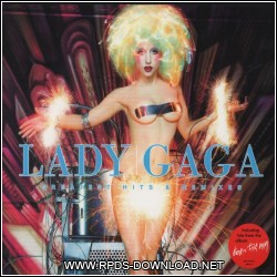 4ffcf2c96f951 Lady Gaga   Greatest Hits & Remixes 2012