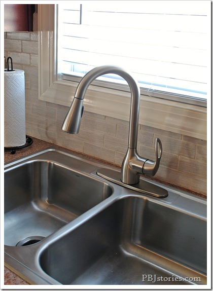 PBJstories.com Moen sink