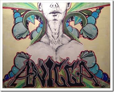 anicca eskort art
