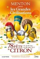 fête des citrons 2011