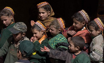 kalash_children