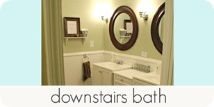 downstairs bath