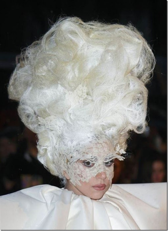 Cortes de cabelo de Lady Gaga (11)