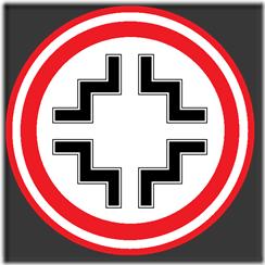 partido nacionalista americano logo