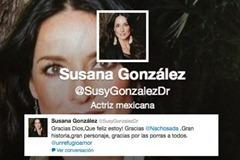 Susana González y Guy Ecker serán los protagonistas de 'Mi Segunda Madre'
