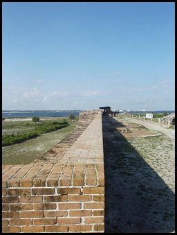 To Fort Pickens 035