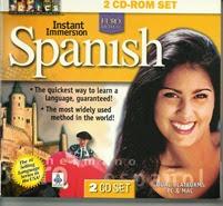 Spanish CDs