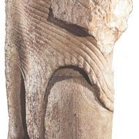 10.- Koré. Hera de Samos