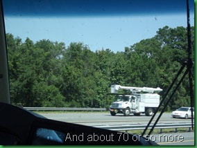 I-95 going North 009