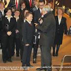 Concerto Coro Cantus Laetitia Est Bergamo 25.01.2014