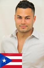 Puerto Rico Juan Luis Ortiz