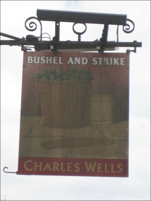 Bushel and Strike