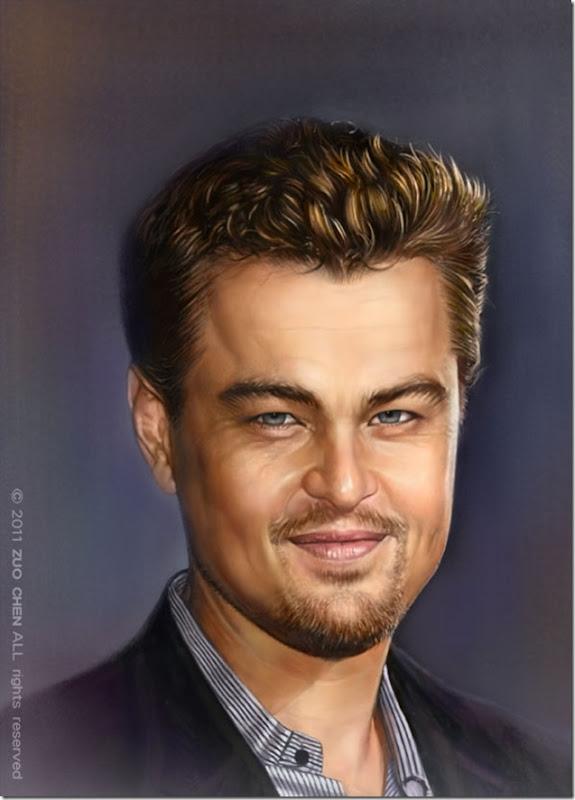 Leonardo Di Caprio (38)