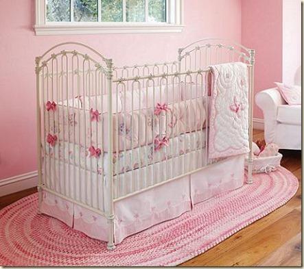 decoración de dormitorios de bebes-6