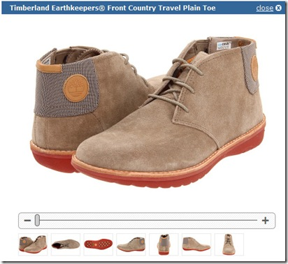 Timberland Boots from Zappos