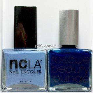 NCLA vs RBL