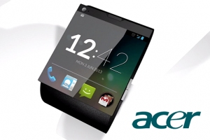 Acer Smartwatch Android