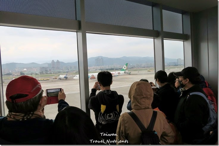 松山機場觀景台 (17)