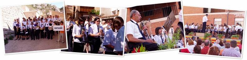 Ver Encuentro Provincial de Bandas 2006