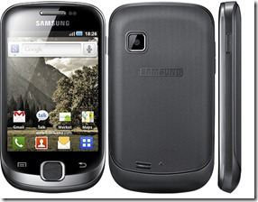 Samsung S5670 Galaxy Fit Advantages And Disadvantages