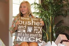 bushel&peck
