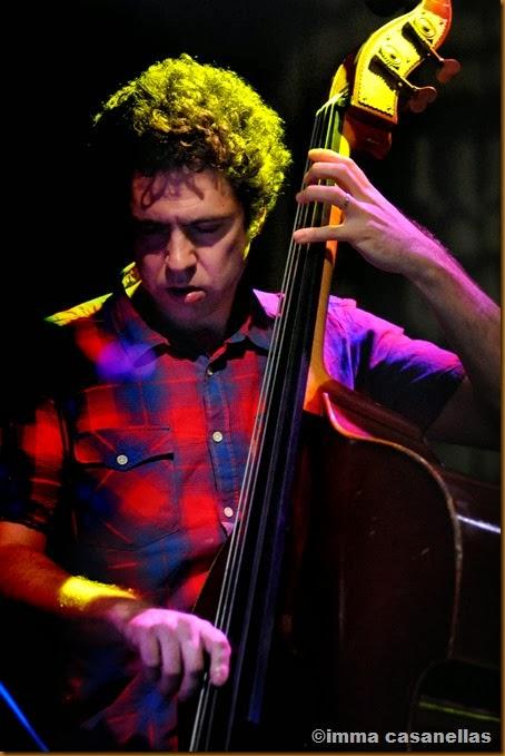 Orlando Le Fleming, Barcelona 2013