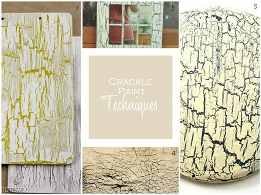 Crackle Paint Examples Final