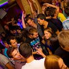 Jungle Club, Szeptember 7, Péntek