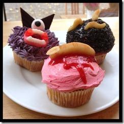 Cupcakes Nikis Cakes 1