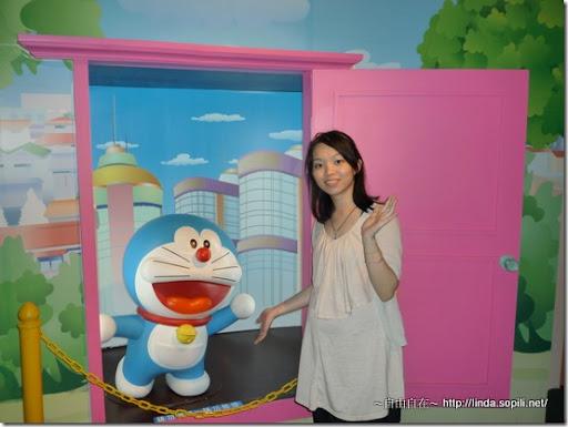 哆啦A夢故事館